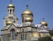 Bulgaria Monasteri e Città Antiche