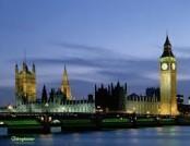 Ponte Ognissanti Londra