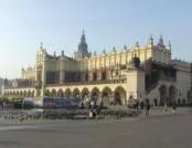 Primo Maggio Cracovia Varsavia e Aushwitz