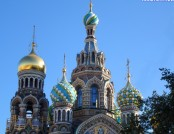 San Pietroburgo - Ognissanti