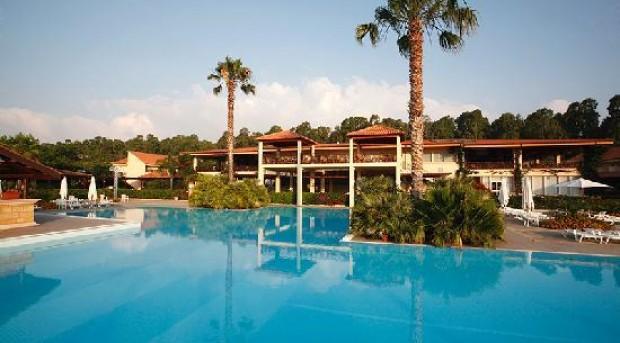 Club Med Napitia