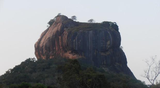 Sri Lanka l'Isola Verde