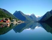 Splendore dei Fiordi Norvegesi
