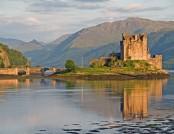 Laghi e Castelli della Scozia