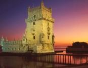 Ponte dell'Immacolata a Lisbona