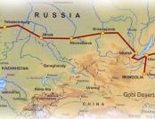 Transiberiana... un viaggio per veri esploratori...