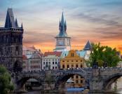 Immacolata a Praga