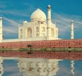 Tour India - Triangolo d'oro