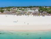 Eden Village Premium Kendwa Beach resort