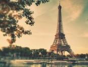 Ponte Ognissanti a Parigi