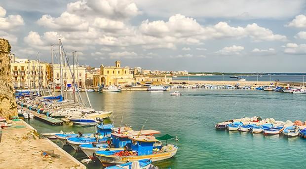 Gran Tour della Puglia
